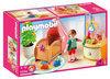 Playmobil Leuke Babykamer - 5334
