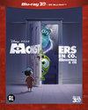 Monsters En Co (3D Blu-ray)