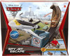 Cars 2 Spy Jet Escape Track Set