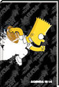 Schoolagenda 13-14  Simpsons