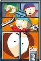 South Park Schoolagenda 15-16
