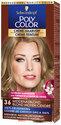 Poly Color Creme Haarverf 36 - Middenasblond - Haarkleuring