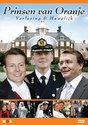 Prinsen Van Oranje - Verloving & Huwelijk