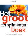 Cover voor - Het groot complimentenboek