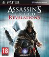 Assassins Creed: Revelations - Essentials Edition