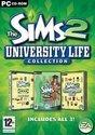 The Sims 2: University Life - Engelse Editie