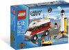 LEGO City Satelliet Lanceer Platform - 3366