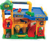 Wader Quality Toys Garage