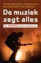 Cover voor - De Muziek Zegt Alles