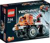 LEGO Technic Mini Takelwagen - 9390