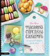 Macarons cupcakes cakepops