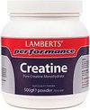 Lamberts Creatine Poeder - 500 gram