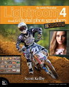 The Adobe Photoshop Lightroom 4 Book for Digital Photographers
