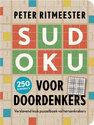 Sudoku voor doordenkers