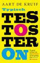 Cover voor - Typisch testosteron