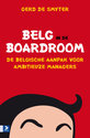 Belg in de boardroom