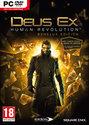 Deus Ex: Human Revolution - Benelux Edition