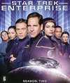 Star Trek: Enterprise - Seizoen 2 (Blu-ray)