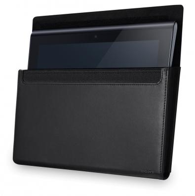 Sony SGP-CK1 Draagtas voor de Sony Tablet S - Zwart