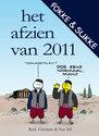 Fokke & Sukke  / Het afzien van 2011