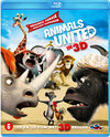 Animals United (3D & 2D Blu-ray)