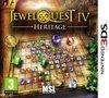 Jewel Quest 4: Heritage 3ds