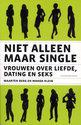 Cover voor - Niet alleen maar single