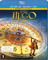 Hugo (3D+2D Blu-ray+Dvd)
