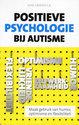 Cover voor - Positieve psychologie bij autisme