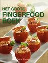 Het grote fingerfoodboek