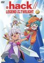 Hack / Legend Of The Twilight 1