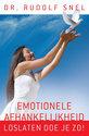 Cover voor - Emotionele Afhankelijkheid