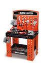 Smoby Black & Decker Werkbank met Boormachine
