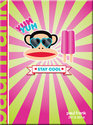 Paul Frank Girls / Schoolagenda 2013- 2014