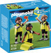 Playmobil Scheidsrechters - 4728