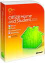 Microsoft Office Home And Student -  2010 / Nederlands / DVD