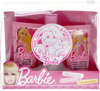 Barbie - 3 delig - Geschenkset