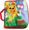 Lamaze Hondje Blaf - Soft Book