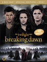 The Twilight Saga: Breaking Dawn - Part 2 (Special Edition) (Blu-ray)
