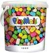 PlayMais Basic Emmer - Meer dan 1000 Vlokken