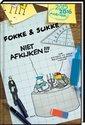 Fokke & Sukke Schoolagenda 15-16