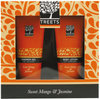 Treets Sweet Mango & Jasmine - 2 delig - Geschenkset