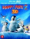Happy Feet 2 (3D+2D Blu-ray)