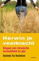 Cover voor - Herwin je veerkracht