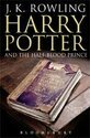 Harry Potter and the Half-Blood Prince (Adult Edition)