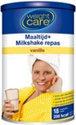 Weight Care Maaltijd+ Vanille - Drinkmaaltijd & shake