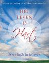 Cover voor - Het Leven Is Hart