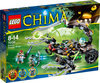 LEGO Chima Scorm's Scorpion Stinger - 70132