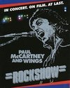 Mccartney Paul & Wings - Rockshow