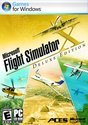 Flight Simulator X Deluxe Edition